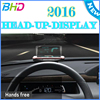 Universal Car GPS HUD Head Up Display Speedometer mobile phone holder for car