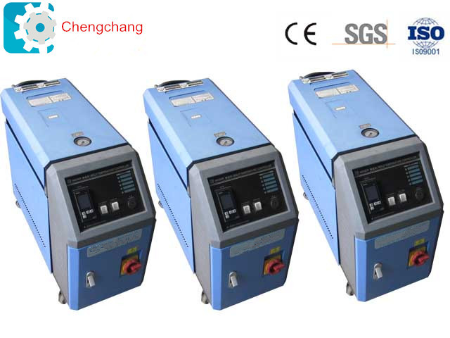 300degree hot oil mould temperature control units for industry