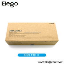 Elego Authorized Innokin Cool Fire 2 Cool Fire 1 VS MVP/VTR/Itaste 134 Wholesale Best Price & Fast Shipping & Best Service