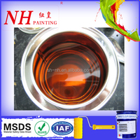Waterproof lacquer Furniture primer Wood Paint