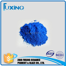 Golden Supplier ChiNA Ceramic Enamel Color Pigment