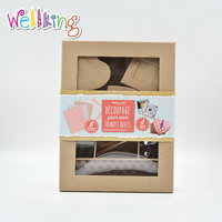 Innovative Product Kids Craft Crate Box