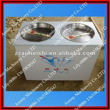 Round Pans Fried Ice Cream Machine/0086-13633828547