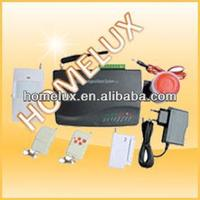 Wireless GSM Alarm System For Fair
