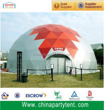 10 Diameter Dome tent for party, geodesic dome tent, dome tent for party