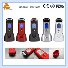 mini massager massage pen as seen on tv 2014 CE approval