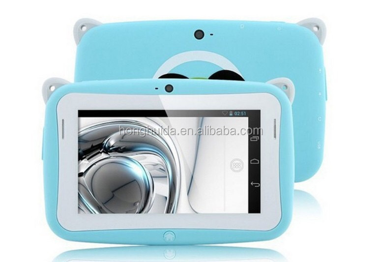 2016 Best Selling 4.3 inch Cheap Android 4.4 Children Tablet Kids Tablet