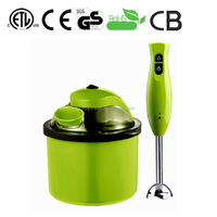 CE GS CB ROHS approval home yogurt frozent fruit ice cream maker