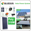 Cheap price 5000watt solar panels for farm 5kw solar panels kit 5000w solar system