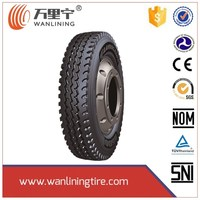 wholesale new semi truck tires 7.50R16LT for sale