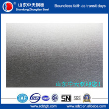 Chinese manufacturer galvalume density of galvanized steel sheet coil price 925MM