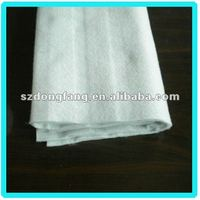 Nonwoven fabric material for electric blanket (FACTORY)