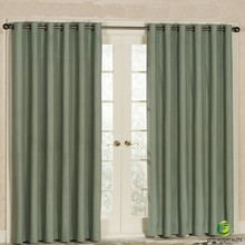 100% Polyester Velvet Curtain in Guangzhou