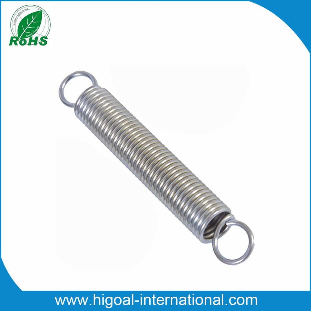 Small and Large constant force tension spring manufacture