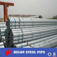 Asian of Galvanized Steel Pipe
