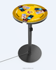 COCKTAIL charging table , kidigi wireless charging station .CT-06-M suitable for bars ,cafes ,clubs