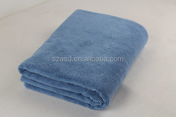 wholesale microfiber cheap yoga gym towel from alibaba golden supplier