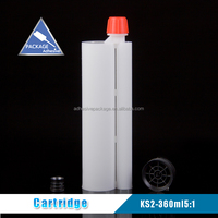 KS2-360ml 5:1New Products Silicone Sealant Or Grease Tube