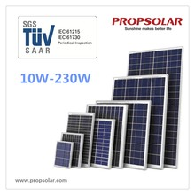 High efficiency raggie poly solar panel best price 100w 150w pv module , made in China
