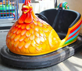 The playground is the most popular animal bumper car bodies reflector bumper car manufacturers