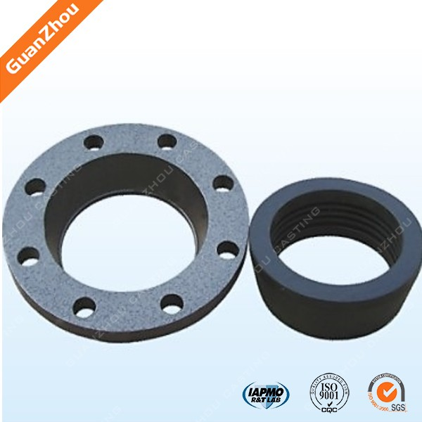 flanged sleeve expansion joint compensator for plumbing pipeline2016 through alibaba trade assurance from China casting supplier