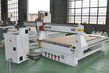 Competitive price cnc router acylic machine 1325 with high quality
