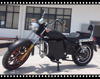 customized big power harly chopper electric bike