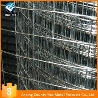2014 ISO certificated In stock the lowest price low carbon steel Welded Wire Mesh Panel (factory) hot sale
