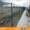 canada standard temporary metal fence 6x10 high quality pvc coated fence