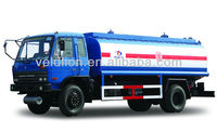 10m3 4x2 used oil tankers for sale