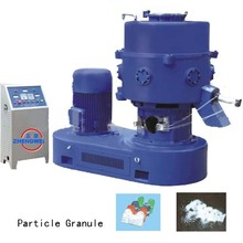 Pelletizer For Recycle Plastic Machine And Recycling Plastic Grinder