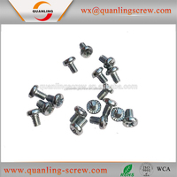 China fastener suppliers electric appliance screws