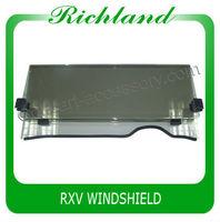 golf cart windshield for EZ-GO RXV