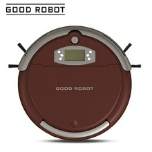 Good Robot intelligent vacuum cleaner auto cleaner OEM/ODM manufacturer