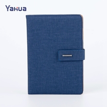 School Top Quality Japanese Notebook / Leather Journal Notebook