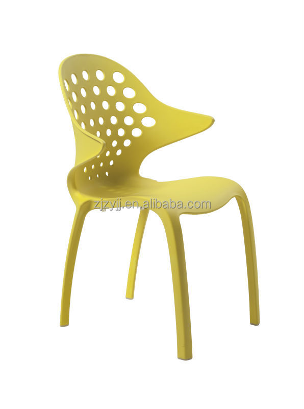 New style outdoor lounge chair cheap plastic outdoor chair for New style chair