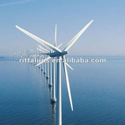 3000w wind power generator of small power for house, farm