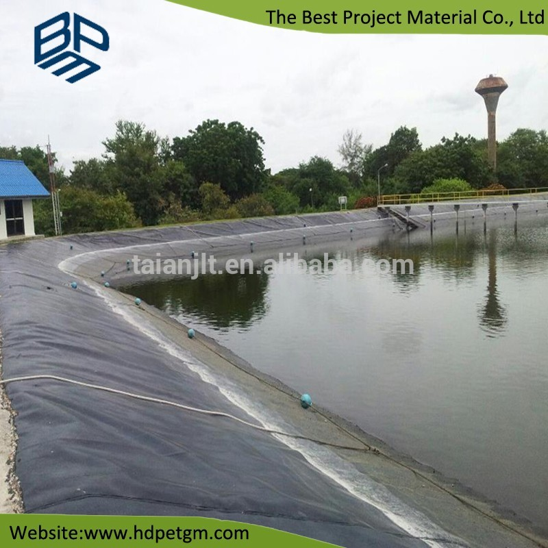 Large Plastic Fish Pond Liner Geomembrane Prawn Farming Tanks Buy Fish Pond Liner Large