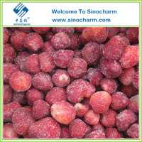 Frozen Strawberry From China