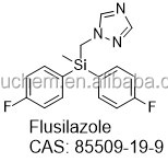 Wholesale for fungicide Nustar 85509-19-9 in large quantity