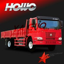 howo small cargo truck more effective than kia cargo truck