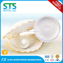 hydrolyzed pearl extract powder free sample