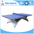 Big Rainbow Leg Table Tennis Table