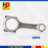 Spare Parts Aluminum Engine 4D95 Connecting Rod