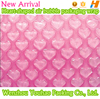 High quality Heart-shaped Air Bubble Packaging Wrap