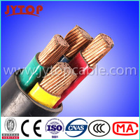 Low voltage NYY Cable, YKY CABLE, VVG Cable