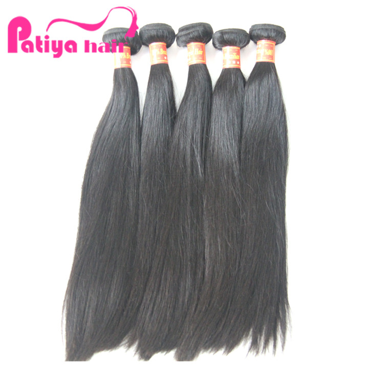 Virgin Straight Brazilian hair, wholesale 8a mink Brazilian human hair extensions