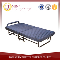 Commercial Hotel Folding Bed