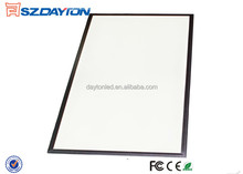 Europe standard led panel light 40W 60W factory price CE RoHS TUV certification