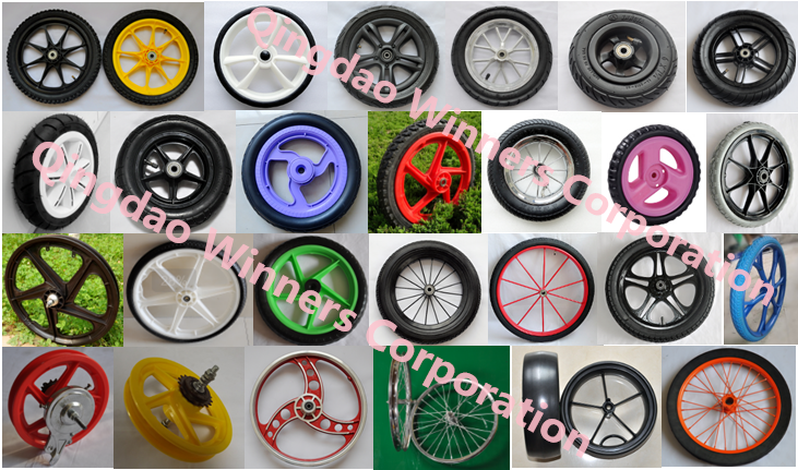 12 inch kids balance bike fluorescence wheel